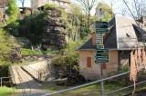 Wanderrouten rund um Mühlsdorf